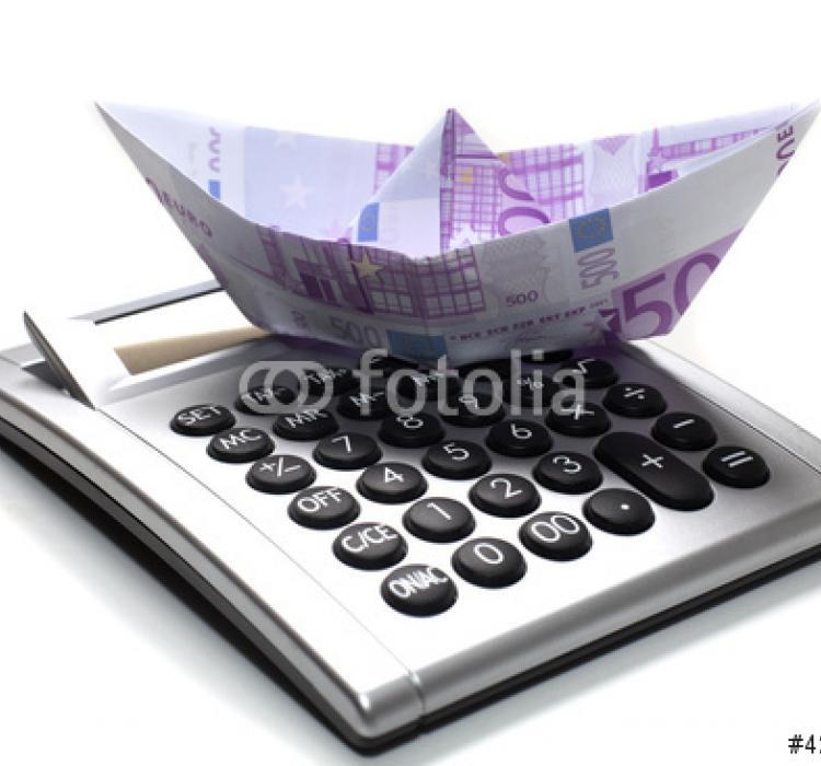 Solution de financement - achat de bateau