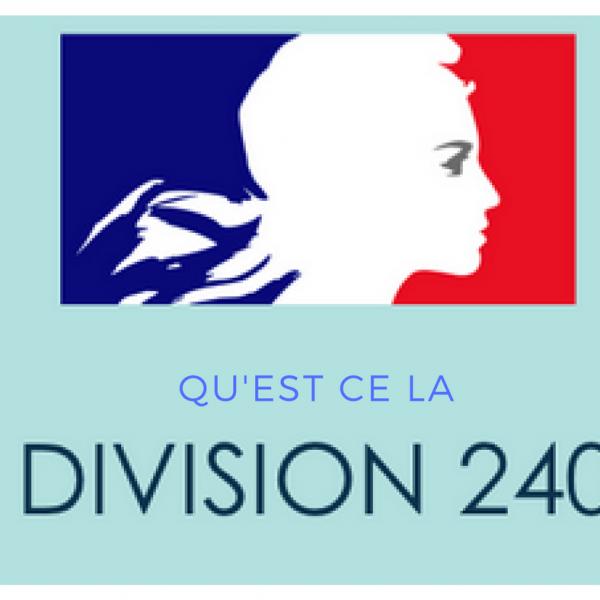Division 240 : la réglementation pour navire de plaisance