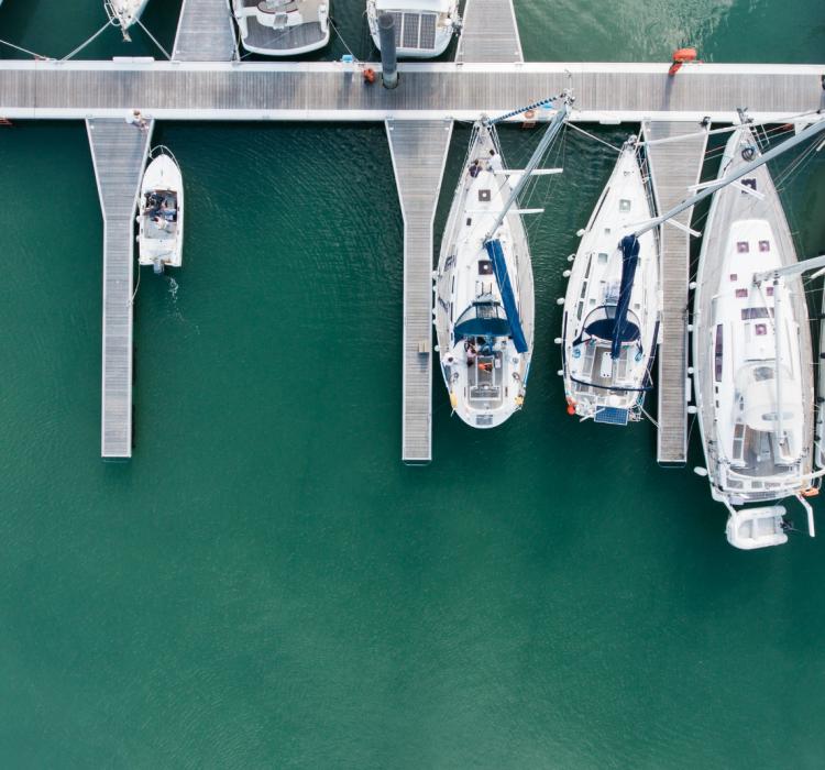 Places de port : comment trouver et quelle solution pour mon bateau ?