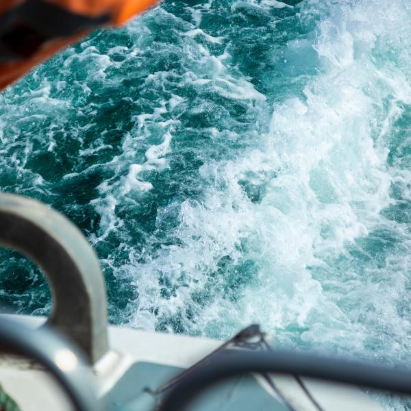 Hivernage bateau : le secret pour une remise en forme nautique avant la saison !