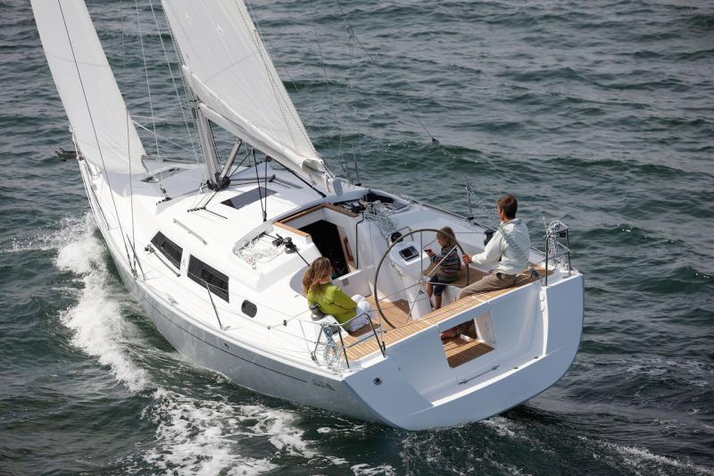 bateau a moteur ou voilier